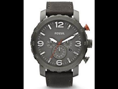 f4abe7713 احدث ساعات فوسيل FOSSIL افضل الاسعار وتوصيل لحد المنزل | Araby mall ...