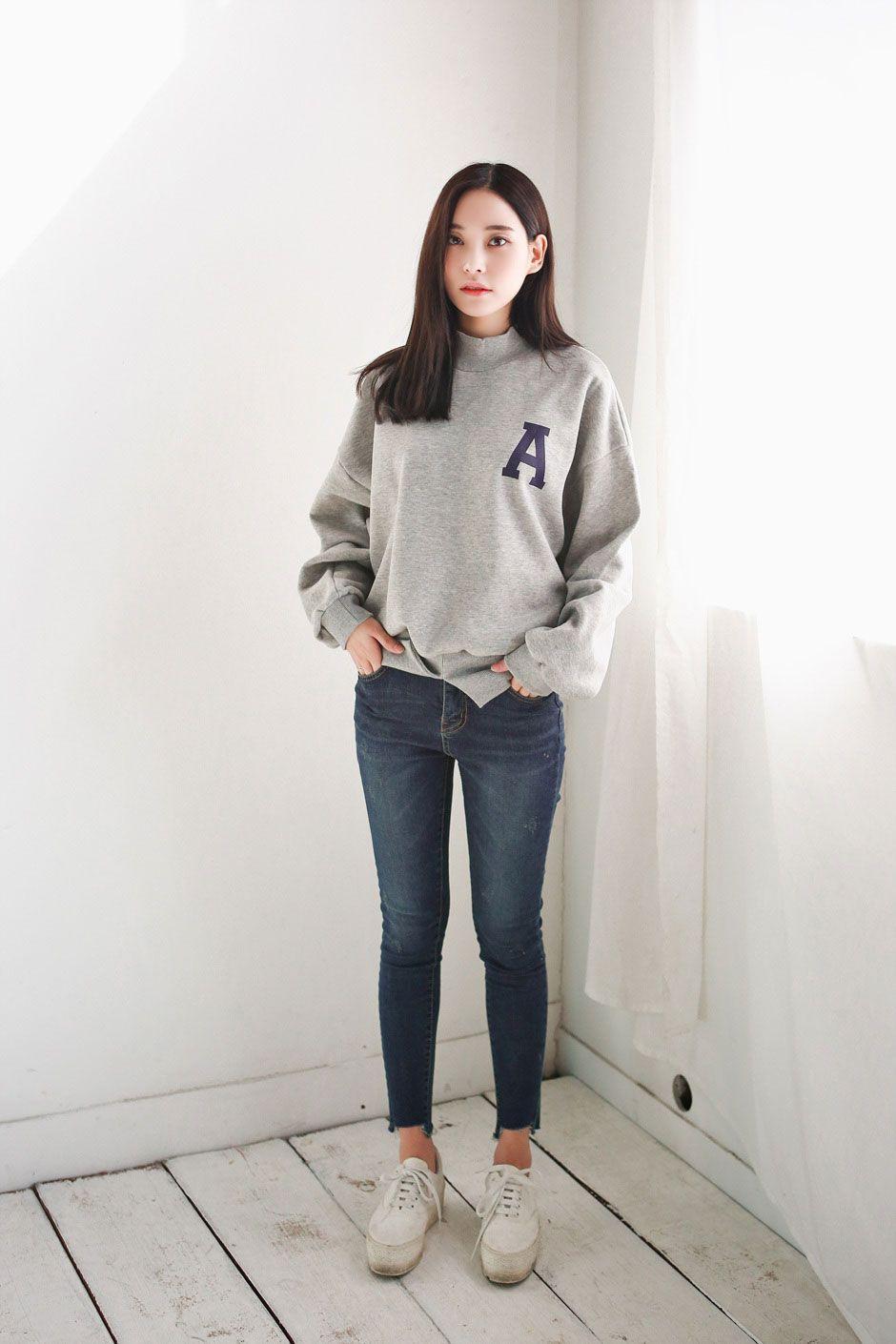 Pin By Korean Fashion On Korean Fashion Pinterest Korean Fashion Korean And Clothes