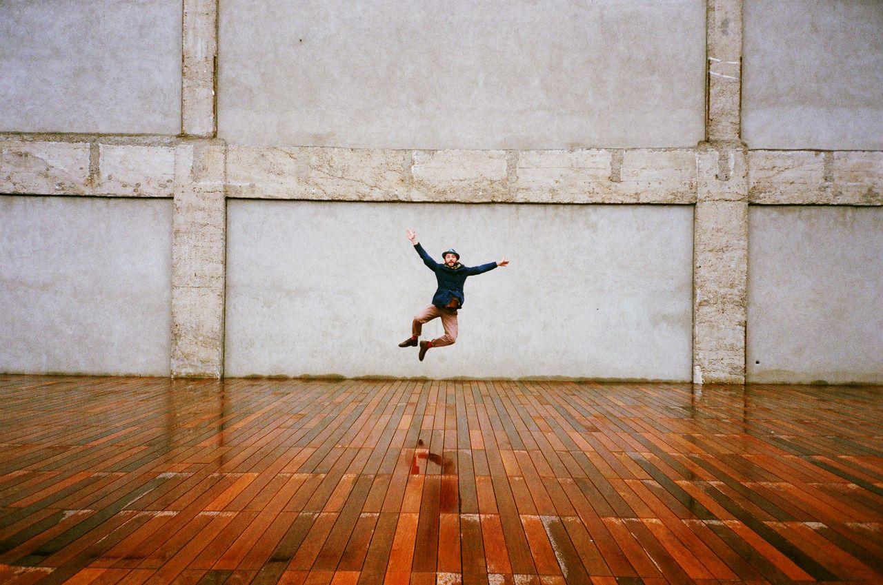 .Levitation