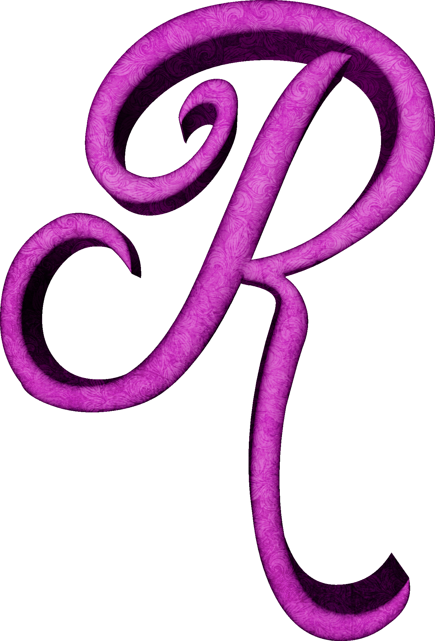 Most Design Ideas Cursive Letter R Pictures And