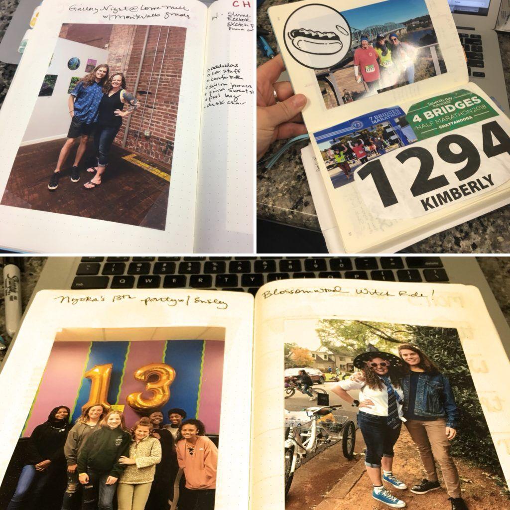 Bullet Journal Joy - Kim Holmes (Who knew you can get a CVS