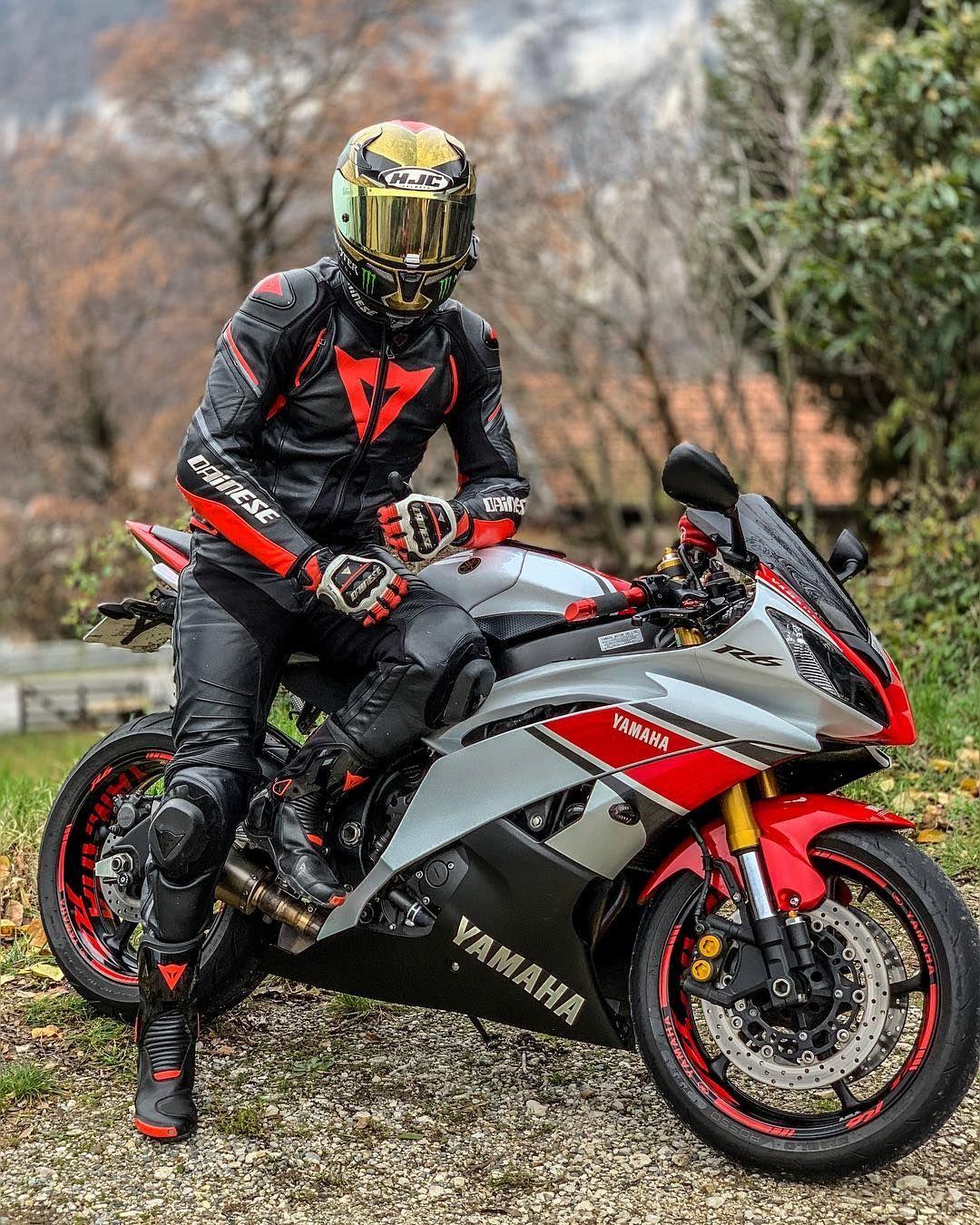 Moto Bike Instamotogallery Motorcycle Dainese Motolife