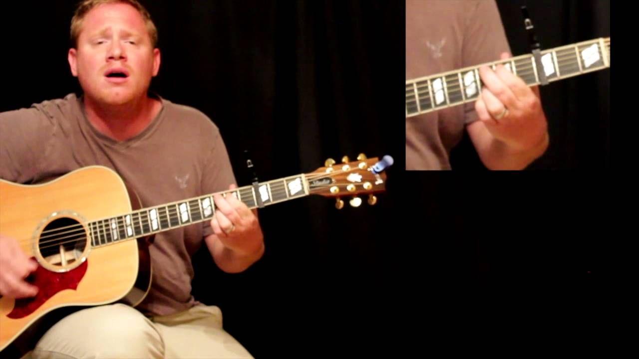 Worship Tutorial 12 Worship Songs 4 Chords G D Em C One Finger