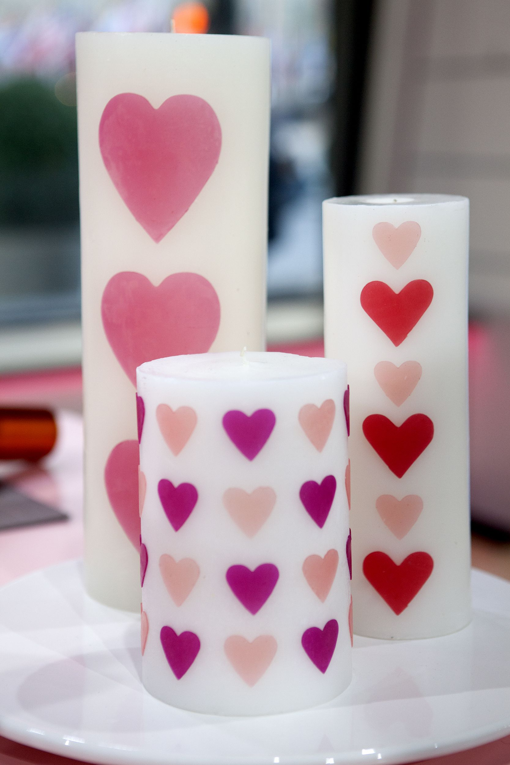 3 Chic Valentine S Day Diys From Martha Stewart Diy Crafts