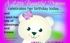Happy Birthday Quotes For Sister Daughter