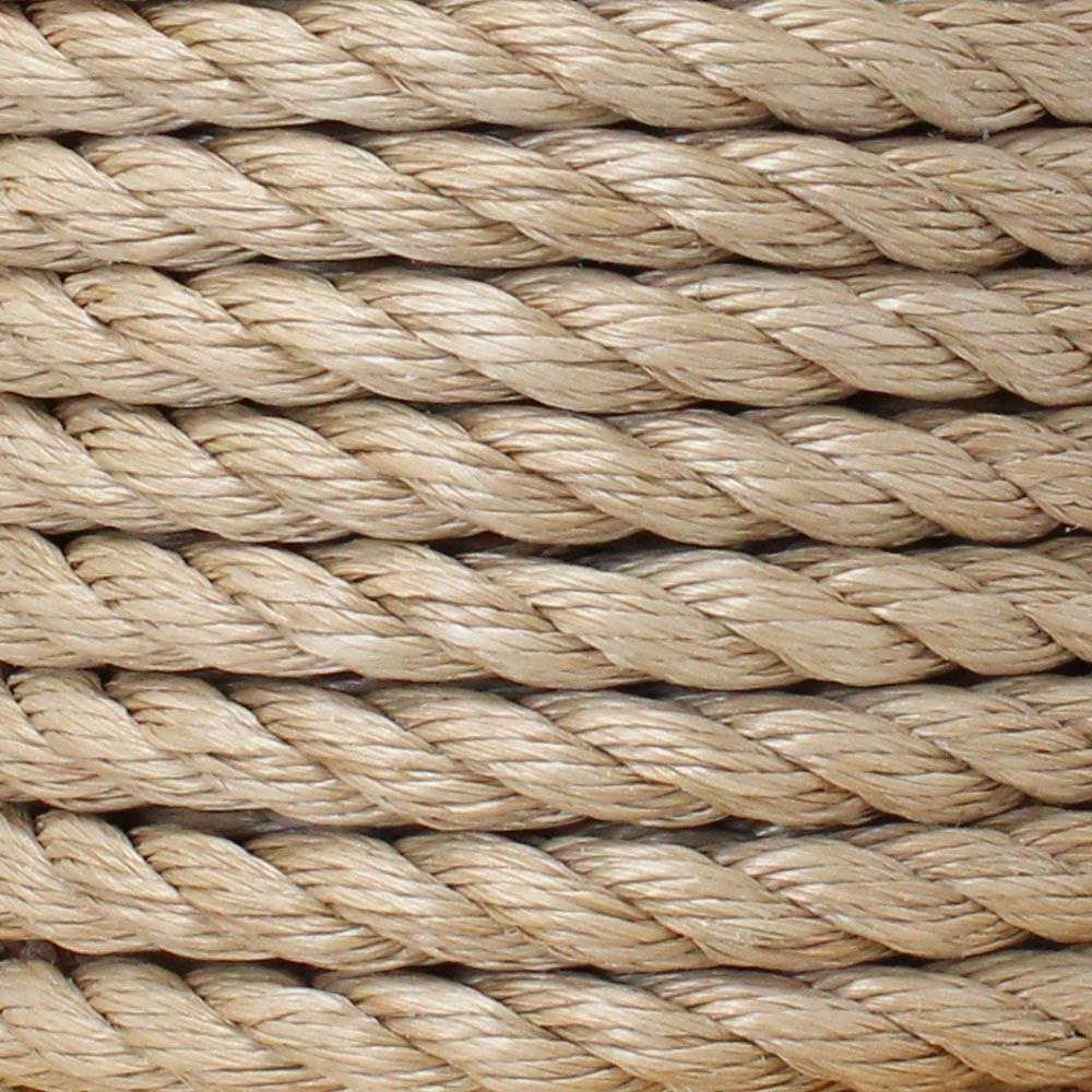 Unmanila Rope 1 1 2 Inch Pro Manila Rope 1 1 2 Inch Hercules Bulk Ropes Tiki Hut Rope Manila Rope