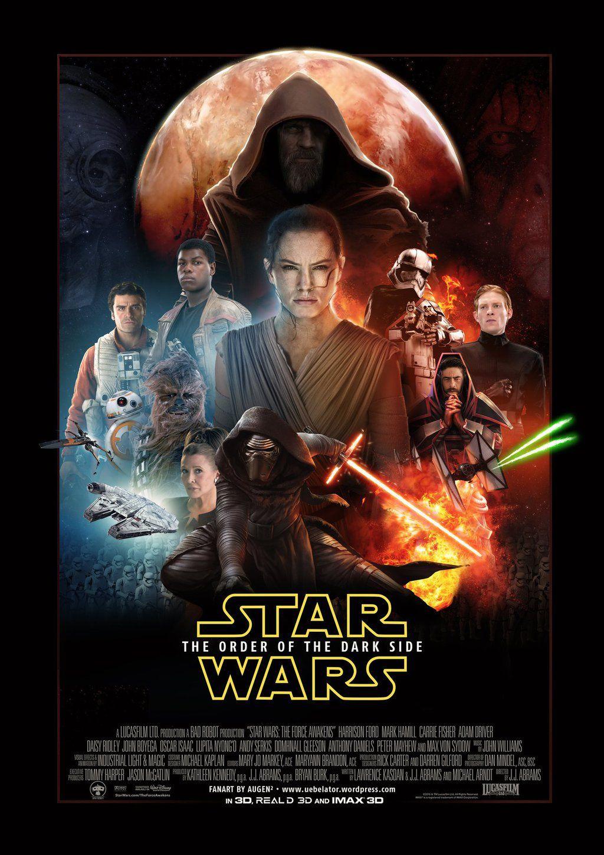 Streaming Star Wars 8 : streaming, Poster, Movie:, Episode, Jedi!, Episodes,, Watch,