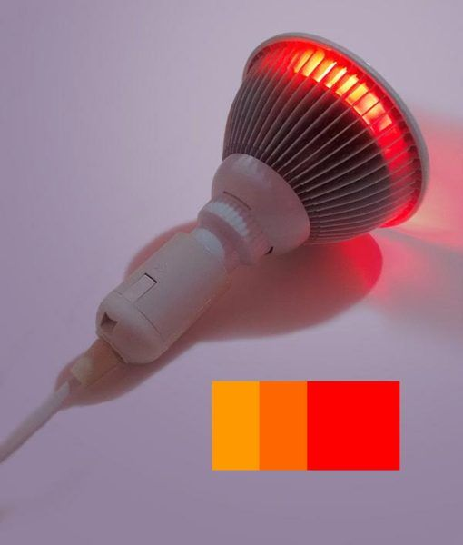 The Fascinating Healing Properties Of Red Light Therapy
