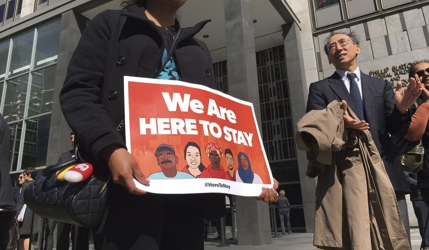 Illegals thwart immigration laws with help from lawyers