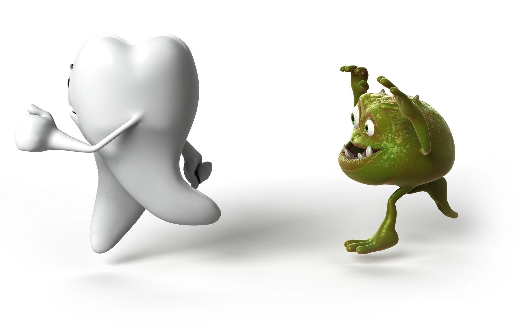 микробы и зубы картинки фото время, была настоящим