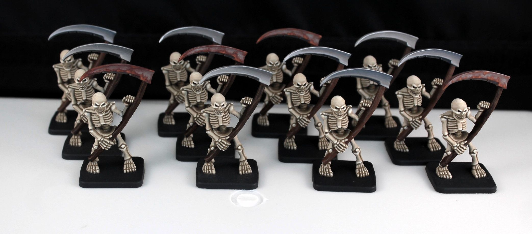 Pin by mero mero on Heroquest Miniatures, Game