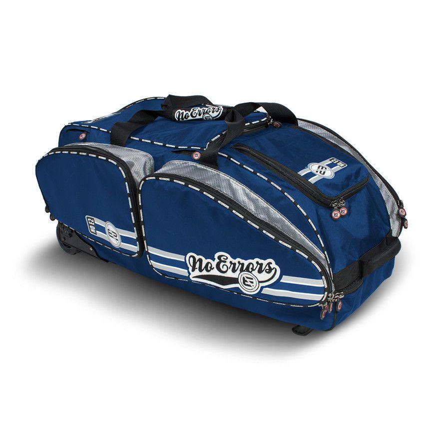 New Noe2 No Errors Catchers Bag By Bownet Baseball Bag