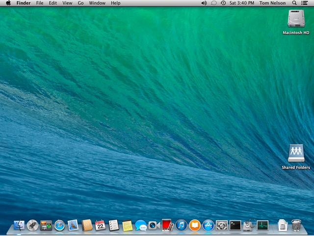 Introduction to The Dock Your Mac's Customizable App
