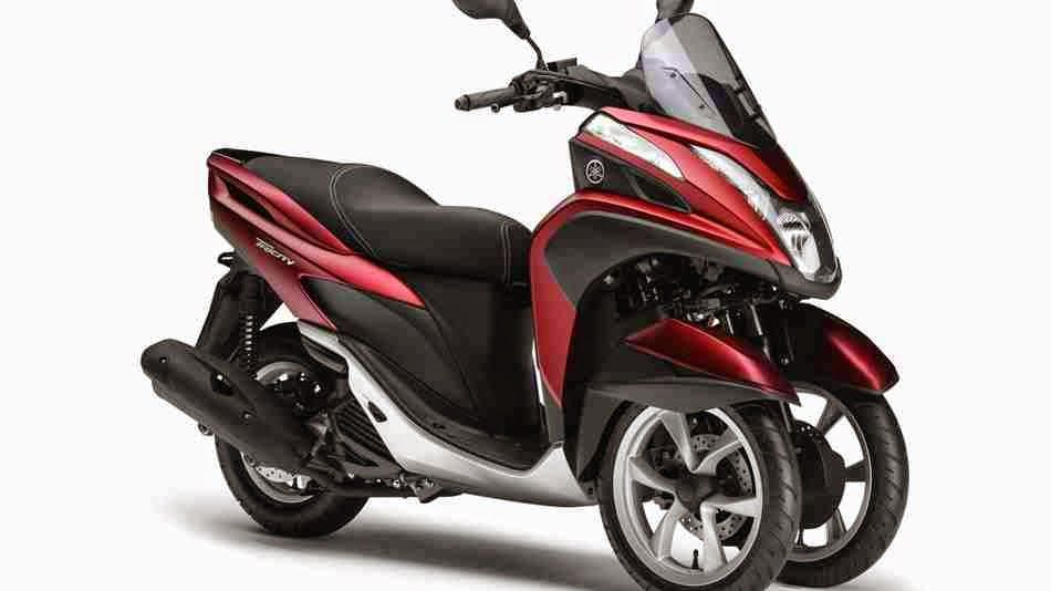 Yamaha Tricity 125 Specifications Yamaha Tricity Philippines