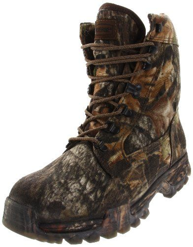ad3a5276514 Wolverine Men's King Caribou III 8-Inch Hunting Boot - Price ...