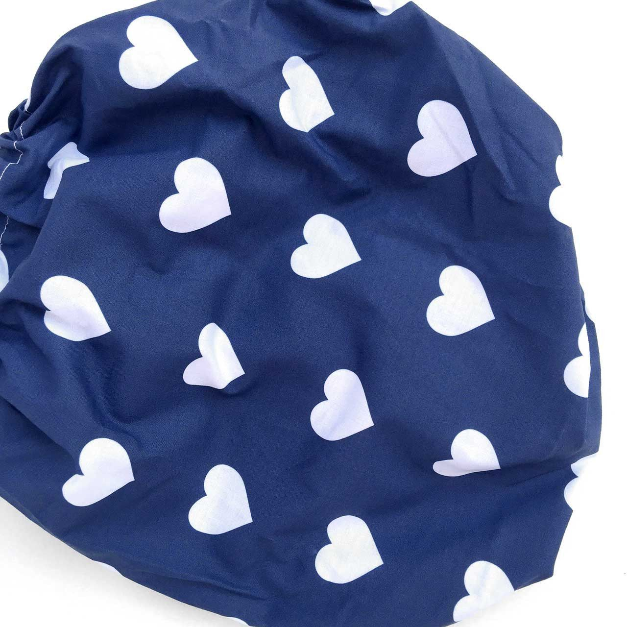 Changing Pad Cover Hearts // Additional Colors
