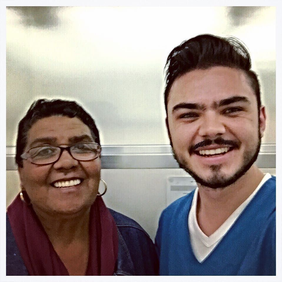 Throwback to when I delivered Mrs Eslar's dentures. I'm so honored to be in a profession with the aim of restoring smiles. Before: After: #FalseTeeth #RealSmile #FaithInHumanityRestored #Dentistry #Prosthetics #Dentures by ja5onwilson Our General Dentistry Page: http://www.lagunavistadental.com/services/general-dentistry/ Google My Business: https://plus.google.com/LagunaVistaDentalElkGrove/about Our Yelp Page: http://www.yelp.com/biz/fenton-krystle-dds-laguna-vista-dental-elk-grove-3 Our…