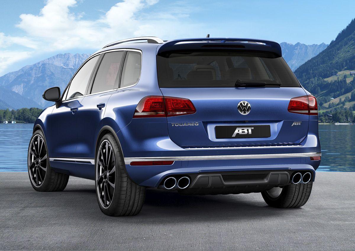 Volkswagen touareg r line by je design volkswagen pinterest volkswagen and cars