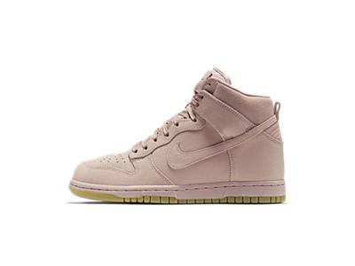 sports shoes 1137e 84c1b Nike Dunk High Premium Womens Shoe