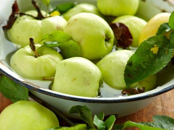 Omenaraastekiisseli