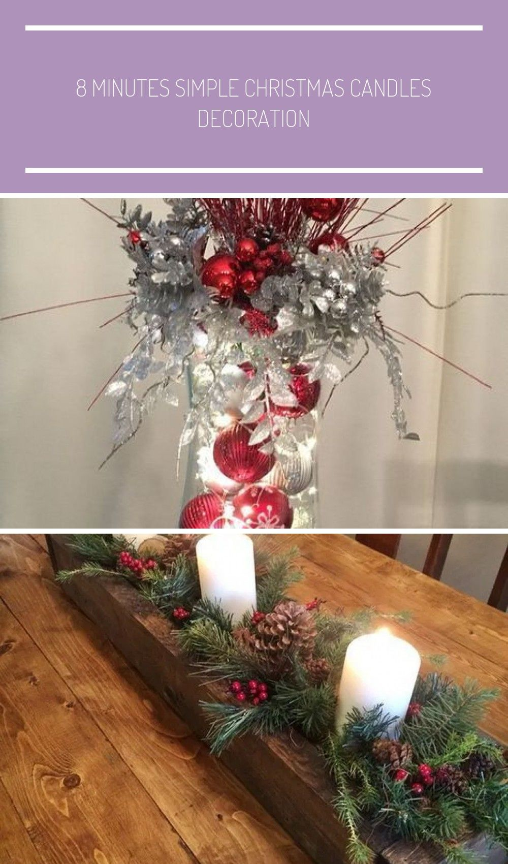 31 Awesome Christmas Table Centerpieces Decoration Ideas Diy Christmas Center Christmas Centerpieces Diy Christmas Centerpieces Table Centerpiece Decorations