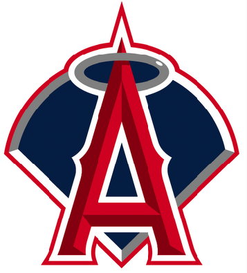 The Official Site Of The Los Angeles Angels Of Anaheim Angels Logo Angels Baseball Baseball Teams Logo