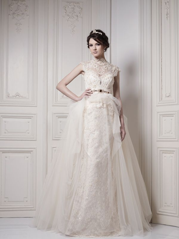 Ersa Atelier Wedding Dresses Are Known For Their Amazing Bodices And Breathtaking Silhouettes Bound To Make Any Bride A Queen The Day