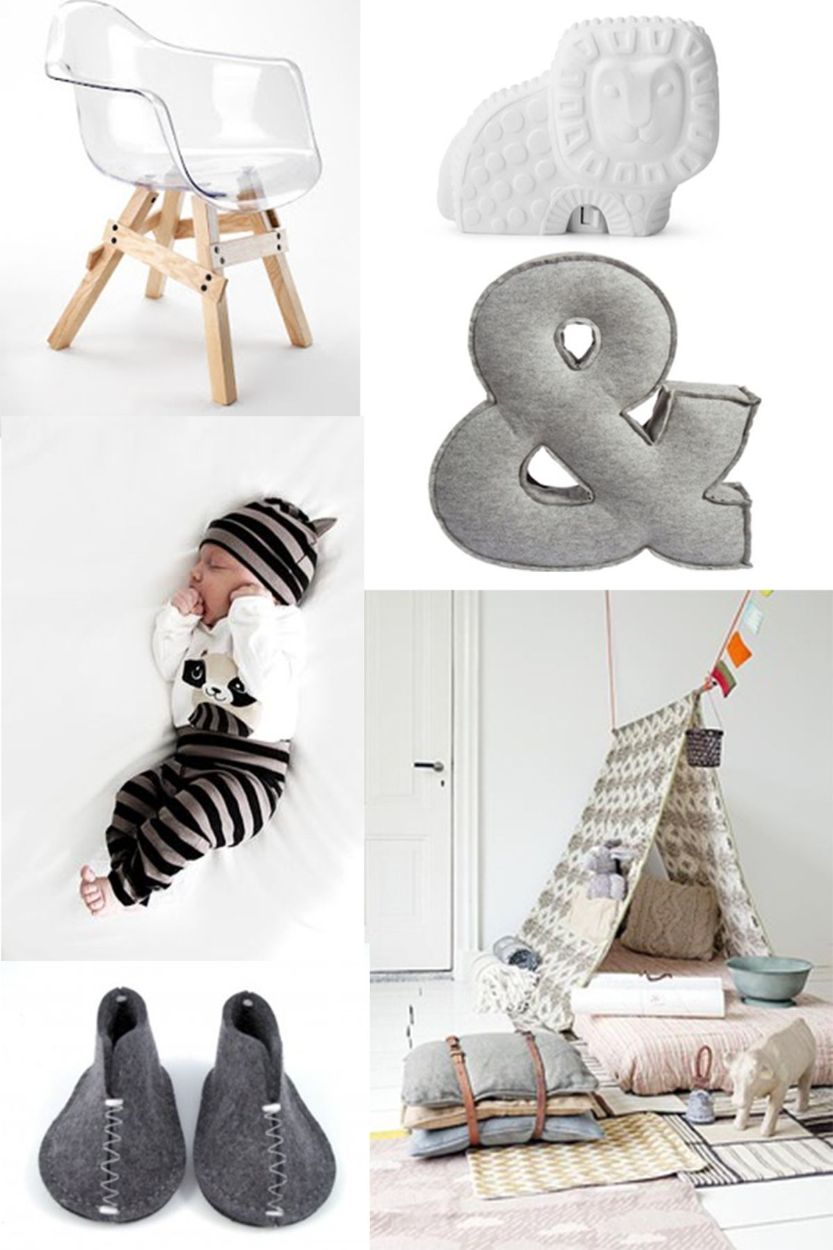 baby style room via @Muna Home Ltd blog