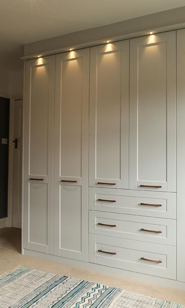 60  Best built in wardrobe designs images in 2020 - Page 47 of 60 - My Home Design Blog