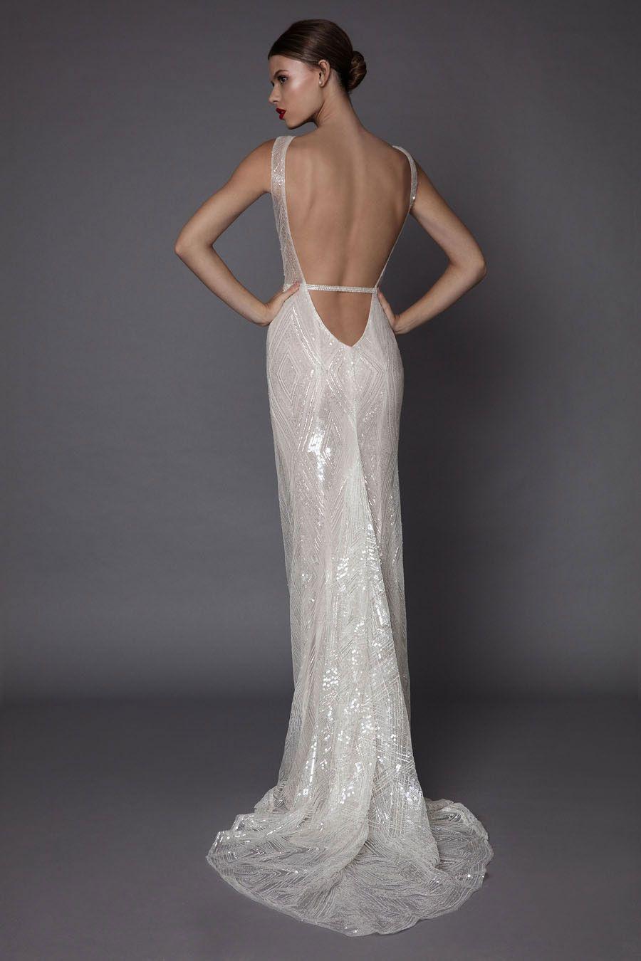 MUSE! A Fashion-Forward Bridal Line By BERTA   Fashion forward ...