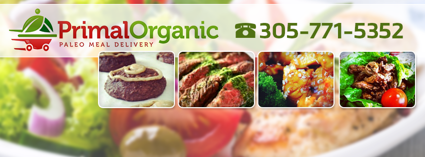 Healthy Diet Delivery In Miami From Primal Organic Healthy Meal Plans Paleo Ingredients Paleo Meal Delivery