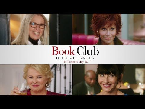 Watch Book Club Full-Movie Streaming