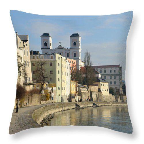 Passau Morning Walk