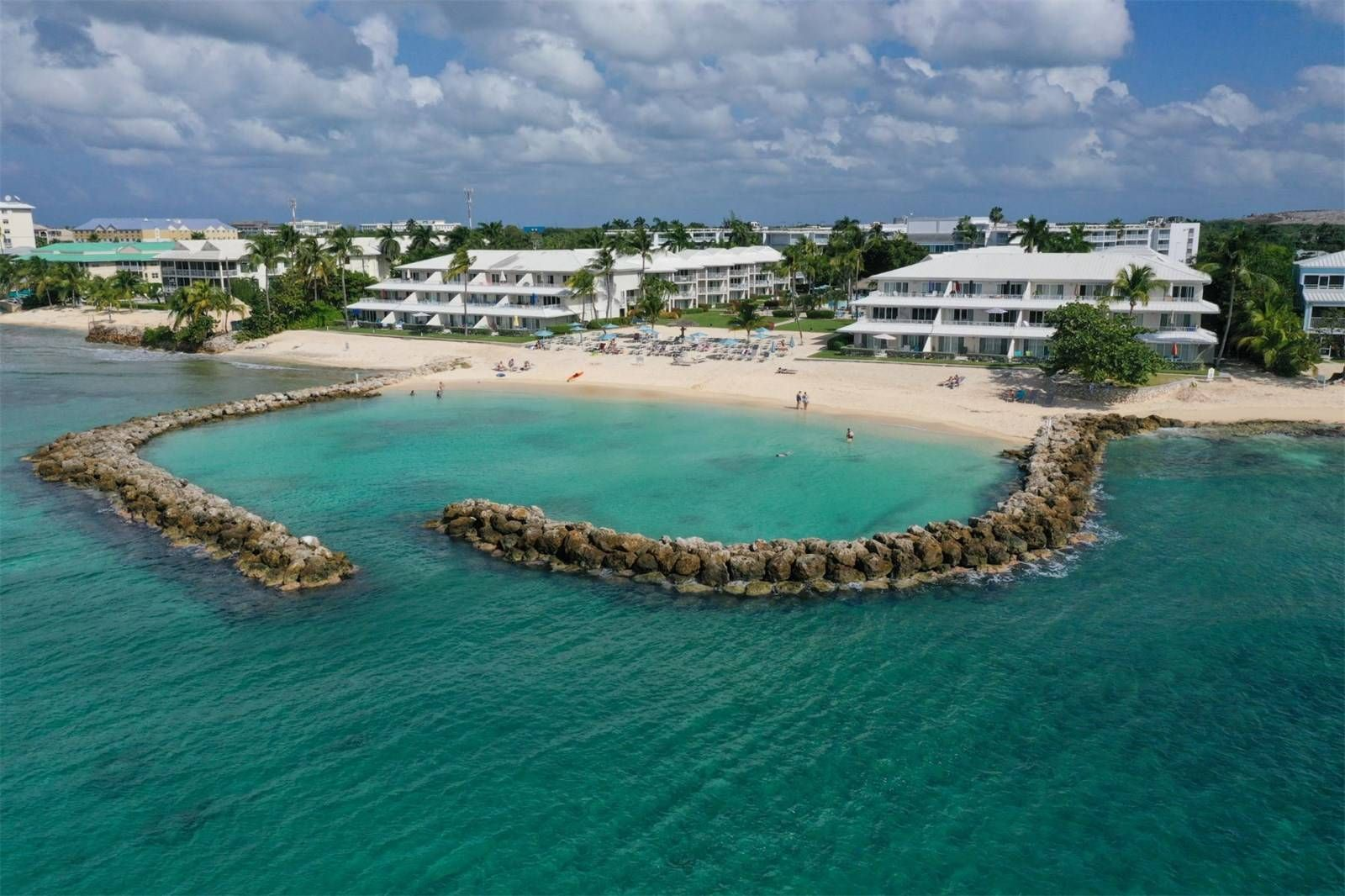 Sunset Cove Beach Front | Seven Mile Beach Any Cities In Grand ...