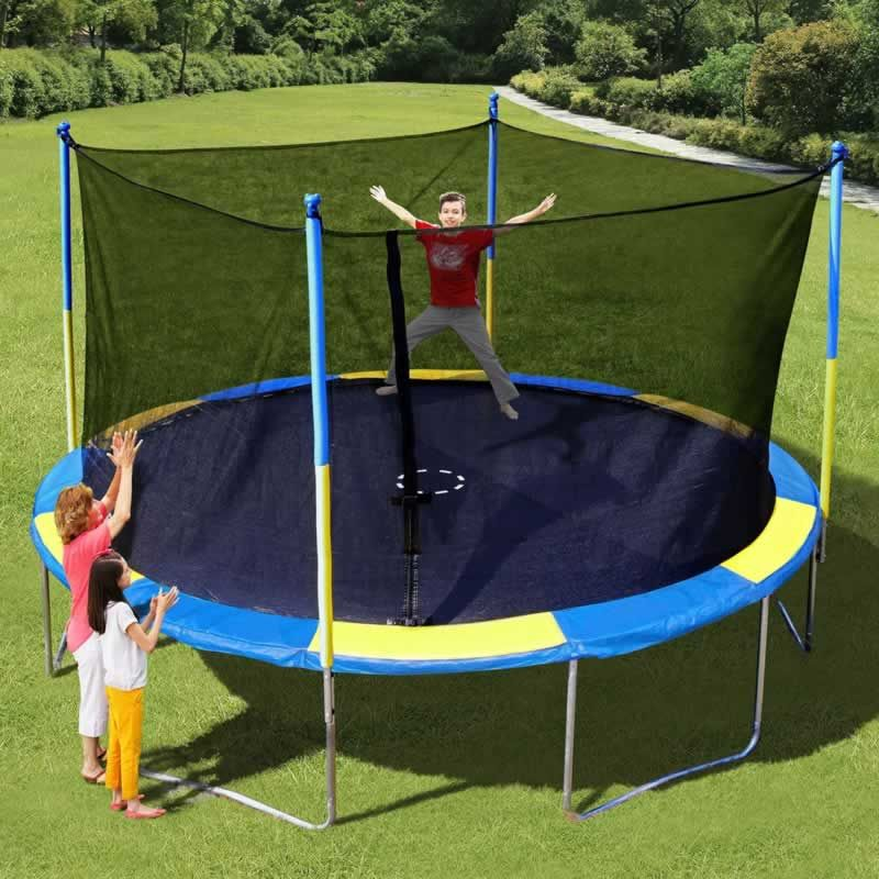 Best Trampoline Brands Handyman Tips Best Trampoline Backyard Trampoline Trampolines For Sale