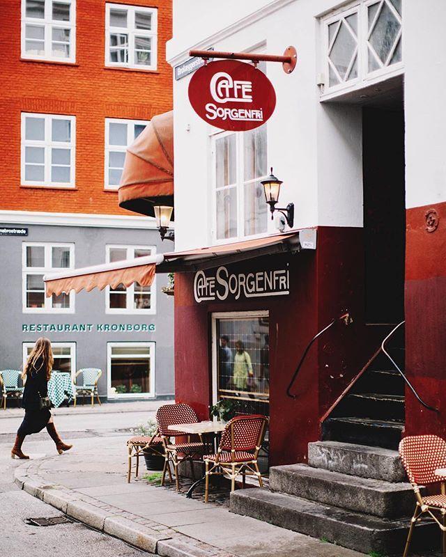Café mortenordstrom brighten up your Monday