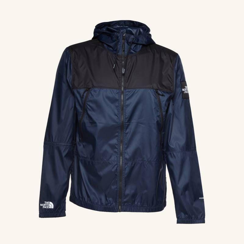 The North Face - 1990 Seasonal Mountain Jacket - urban navy