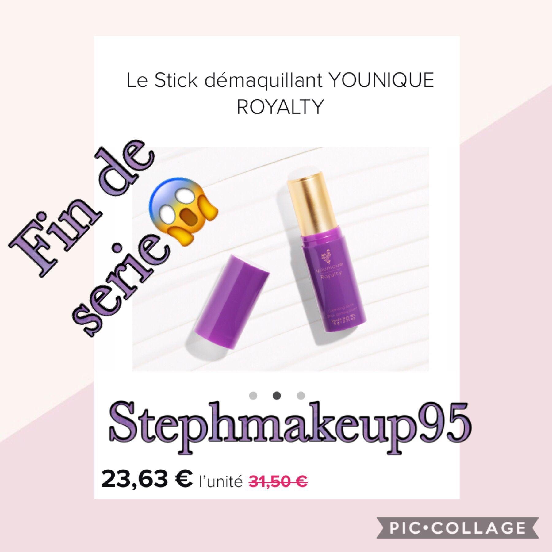 Démaquillant younique Younique makeup, Oil based makeup