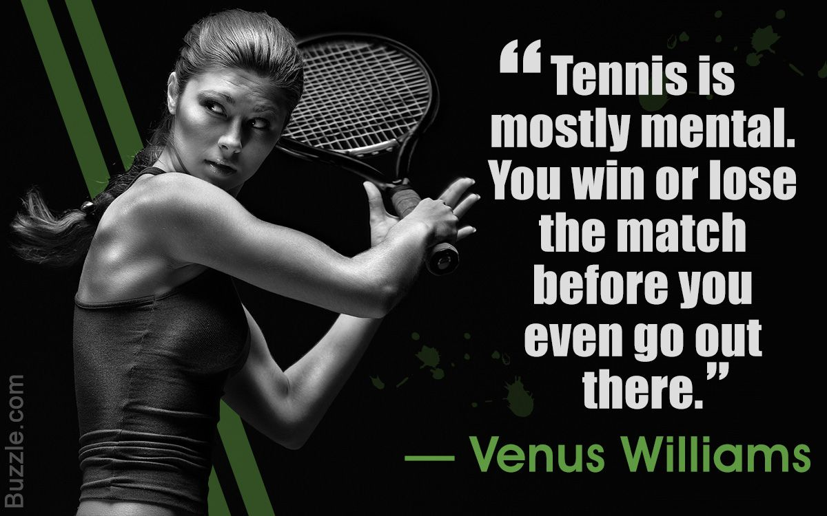 Life Is Like A Game Of Tennis You Have To Fight Hard To Earn Every Point Sometimes You Win While Sometimes You Tennis Quotes Tennis Player Quote Tennis Funny