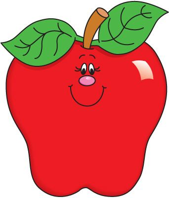 fall apple clipart | COOL ART | Apple clip art, Art, Clip art