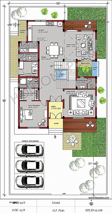 Vastu House Plans South Facing Plots Luxury Home Plan According To Vastu Awesome House Plan For South Faci Beautiful House Plans Duplex House Plans Vastu House