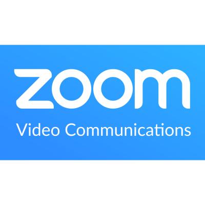 Zoom Logo Icon Svg Zoom Logos Popular Logos Logo Icons