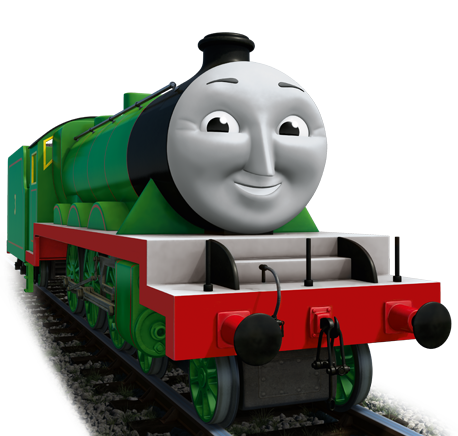 Henry - Character Profile & Bio | Thomas & Friends ...