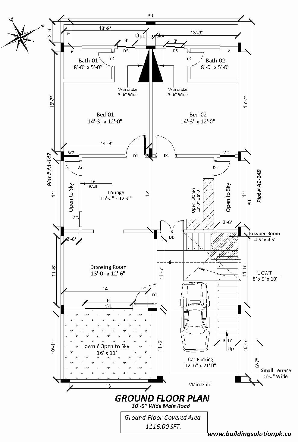 30 X 80 House Plans Lovely 100 Best House Floor Plan With Dimensions Free Download House Layouts House Layout Design Metal Building House Plans