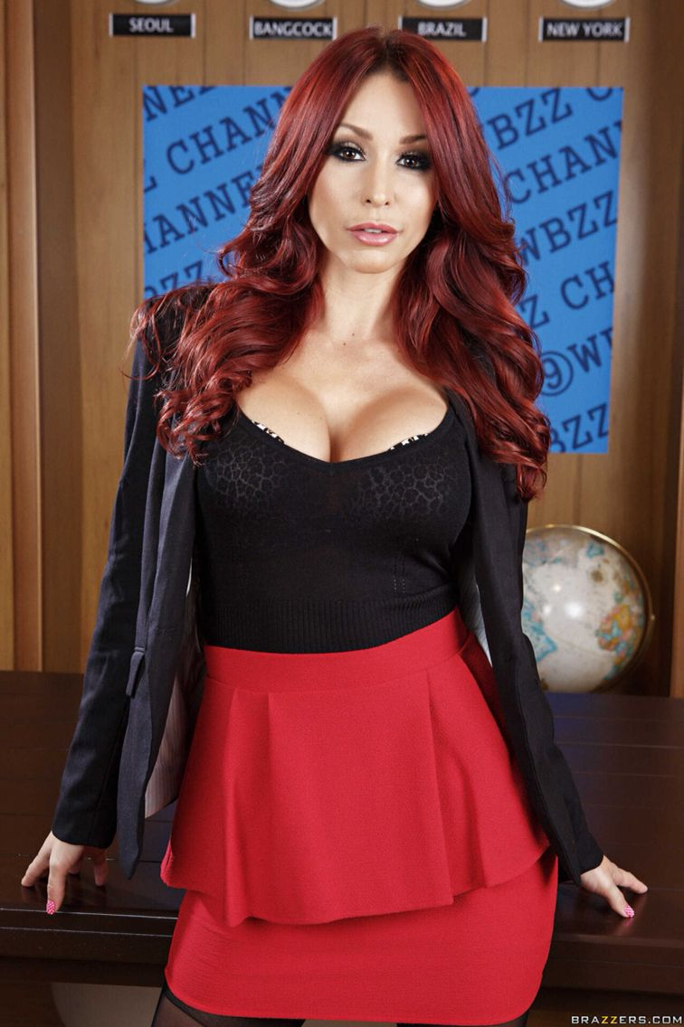 monique alexander brazzers