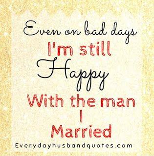 Bad Husband Quotes