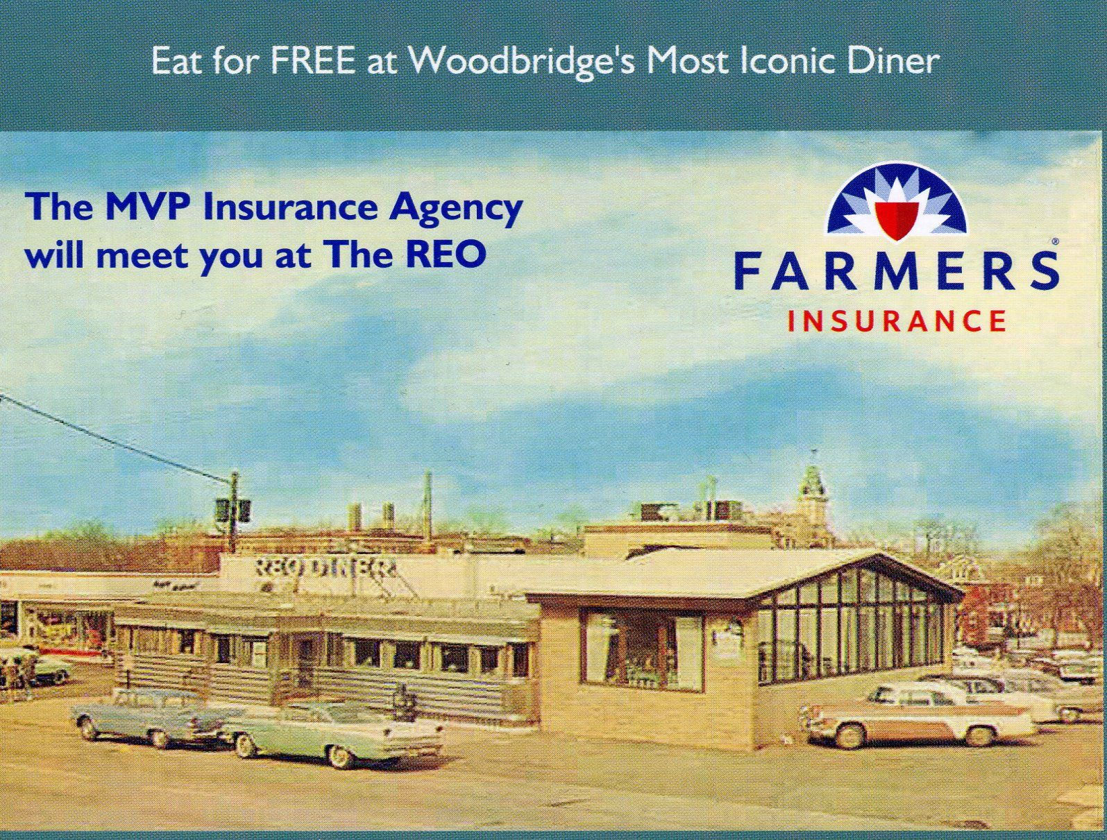Come in to the farmers insurance at 94 main street in