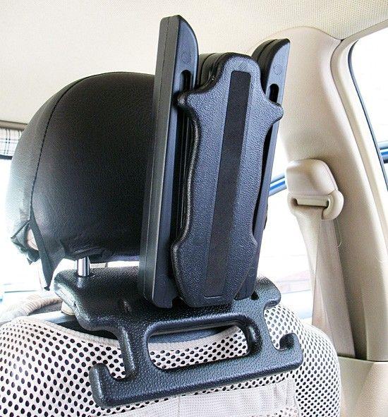 car hangers for clothes coat suit Convenient headrest chair Seat storag