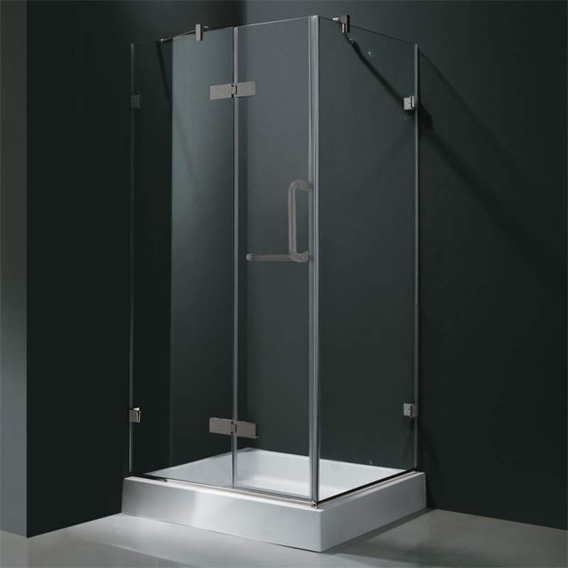 Vigo Vg601136 With Images Frameless Shower Enclosures Shower