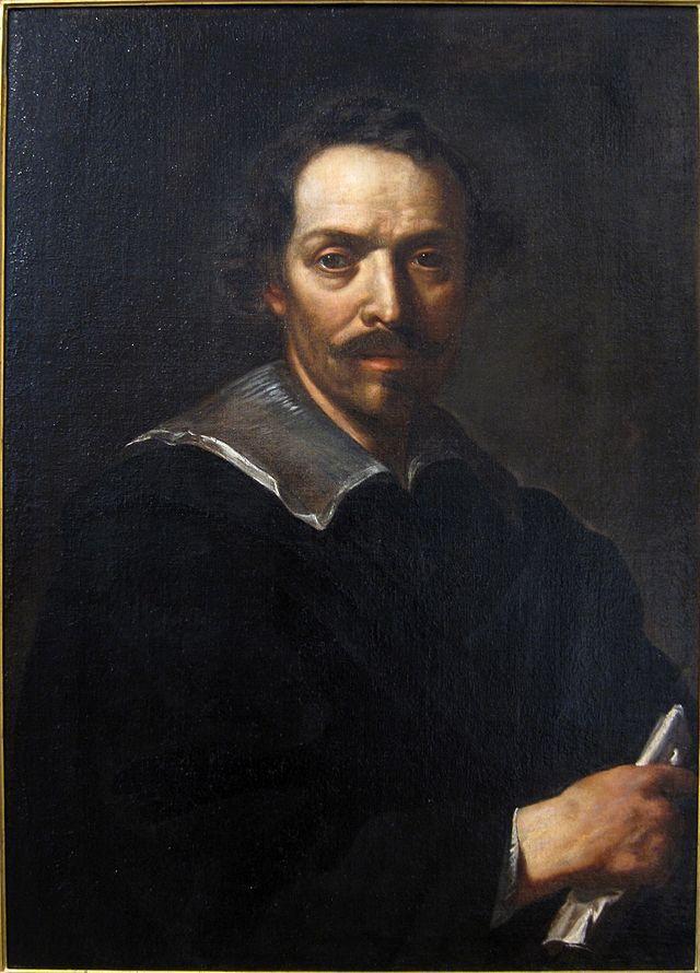Pietro da Cortona - autorret